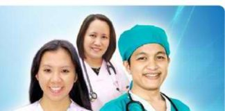 POEA filipino nurses