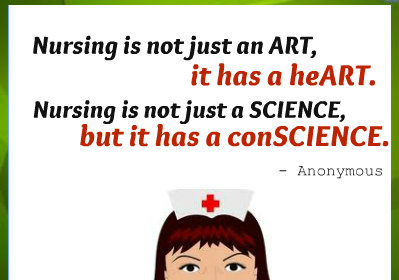 Nursing Quotes 10 Inspirational Thoughts To Live By