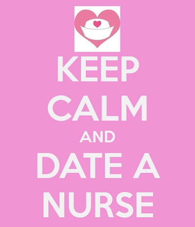 dating a nurse practitioner