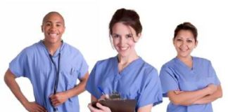 tips to become a happier nurse