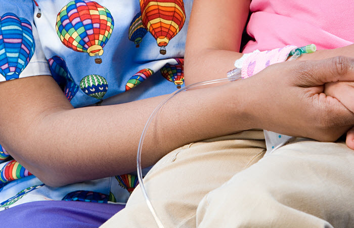 IV Insertion Tips for Pediatric Patients