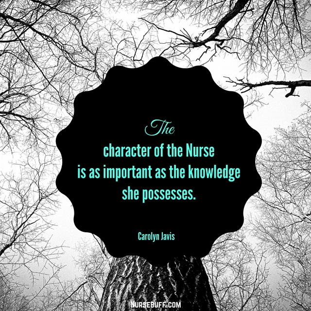 inspirational nurse quotes