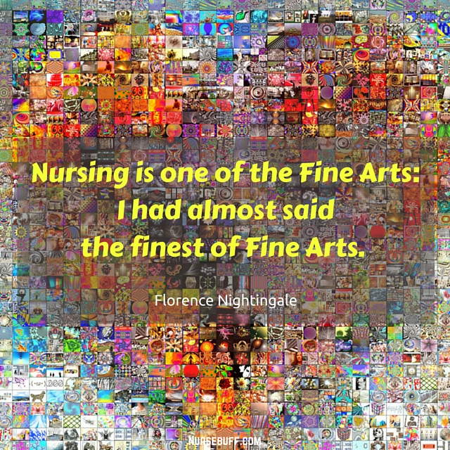 inspirational nurses quotes