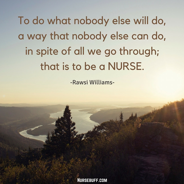 Motivational Quotes For Nursing Students: 20 Greatest Nursing Quotes Of All Time