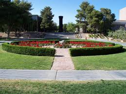 University of Nevada - Las Vegas School of Nursing