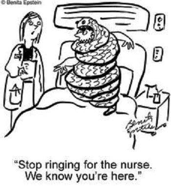 best nurse cartoons