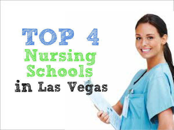 best nursing schools in las vegas