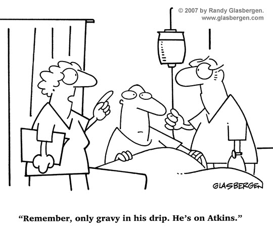 nurse atkins funny cartoons