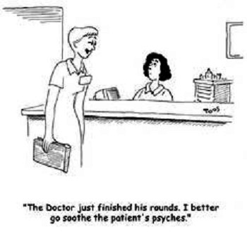 nursing cartoon funniest