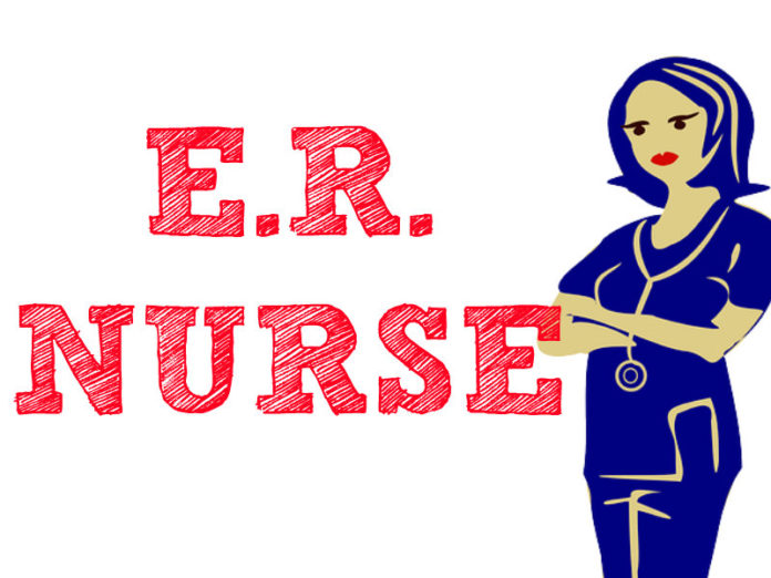 10 funny signs you are an emergency room nurse