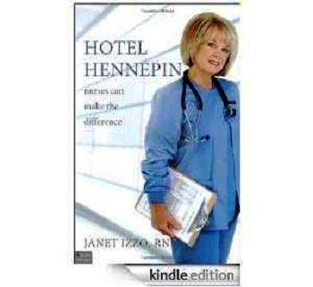 Hotel Hennepin by Janet Izzo