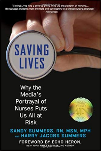 saving lives book