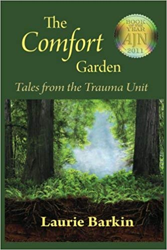 the comfort garden nurse book