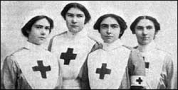 how to be a nurse in 1880s