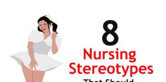 nursing stereotypes