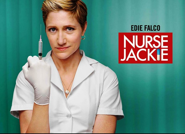 which nurse jackie character are you