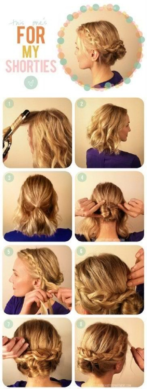 The 8 Best Hairstyles For Nursing Clinicals Nursebuff