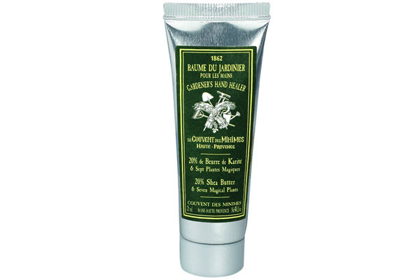 le couvent des minimes honey and shea hand cream