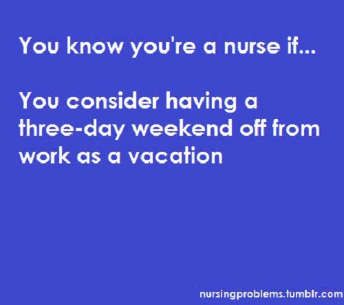 cute nursing quotes