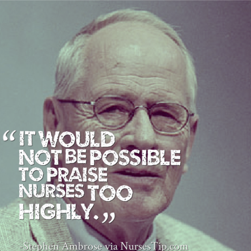 inspirational nursing quotes