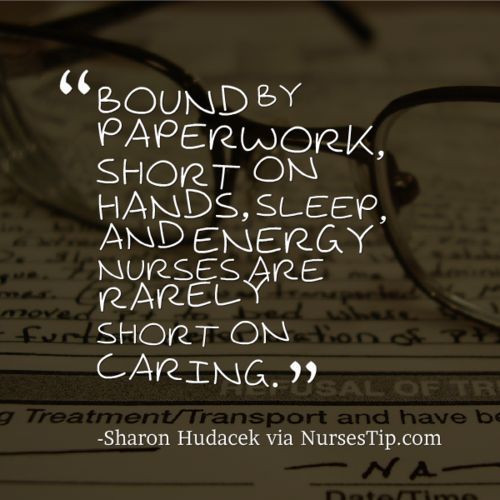 inspiring nurse quotes on tubmblr