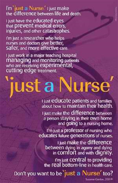 60 Of The Best Nursing Quotes On Tumblr NurseBuff New Inspiring Tumblr Quotes