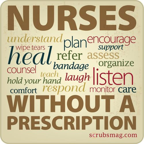nursing quotes tumblr