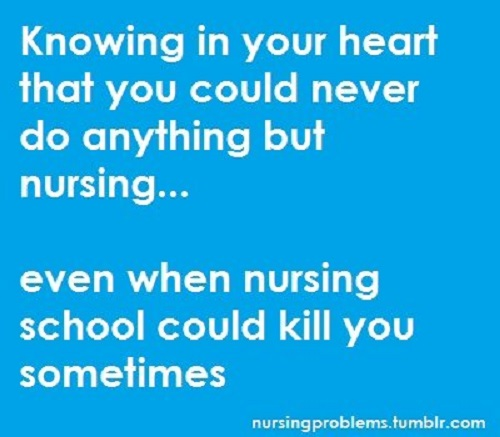 wonderful nursing quotes