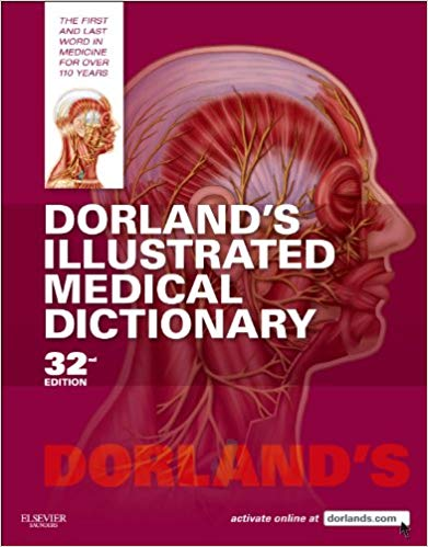 dorlands illustrated medical dictionary