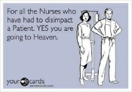 funny quotes for nursing week