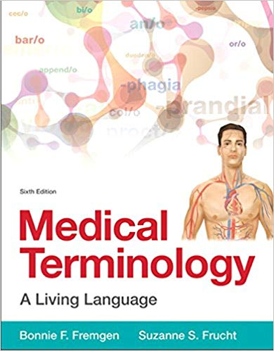 medical terminology a living language