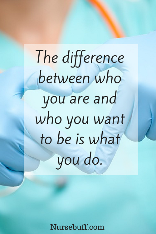 Quotes Of Inspiration New 48 Nursing Quotes To Inspire And Brighten Your Day NurseBuff