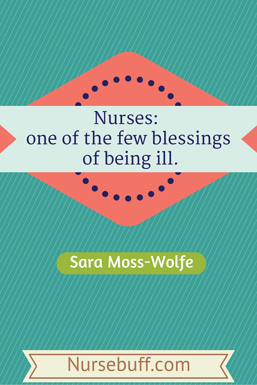 nursing inspiring quotes