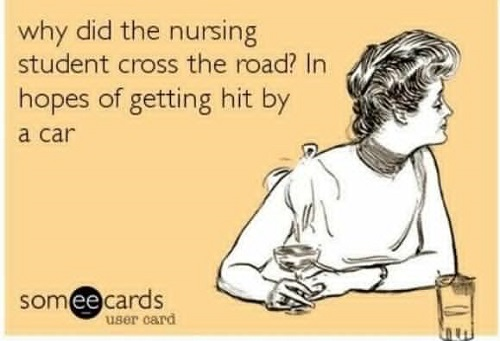 nursing quotes funny