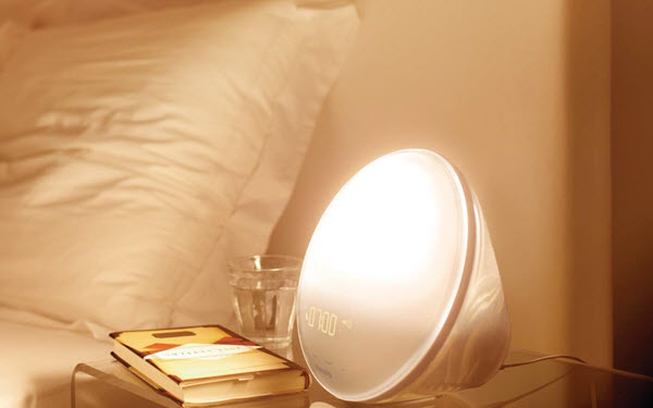 philips wakeup light alarm best gadgets for nurses