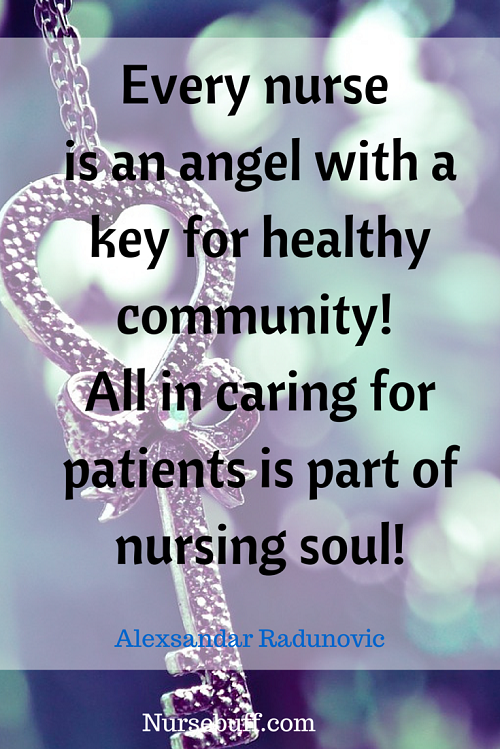 radunovic inspirational nursing quotes