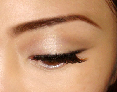 neutral eyeshadow