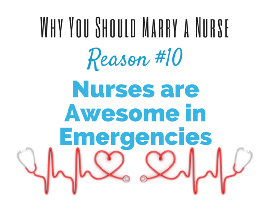 Nurse dating doctor blog
