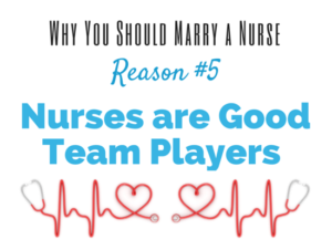 teamwork in nursing
