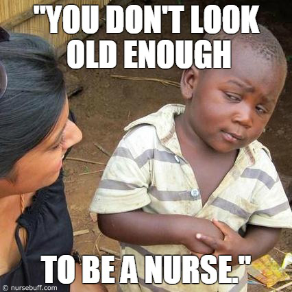 100 Funniest Nursing Memes On Pinterest Our Special Collection