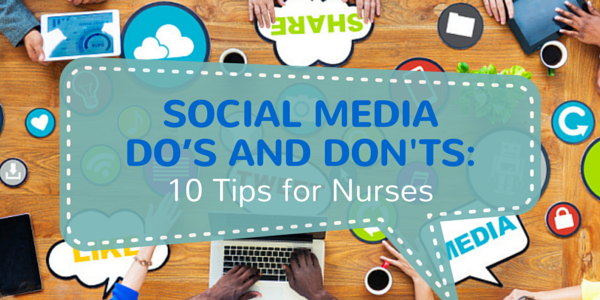 social media for nurses Below are details of 47 incidents since 2012 in which workers at nursing homes and assisted-living centers shared photos or videos of residents on social media.