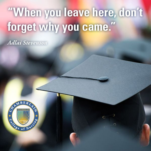 great inspirational graduation quotes