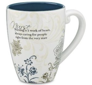 nursing quote cup