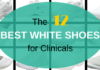 best white shoes for nurses