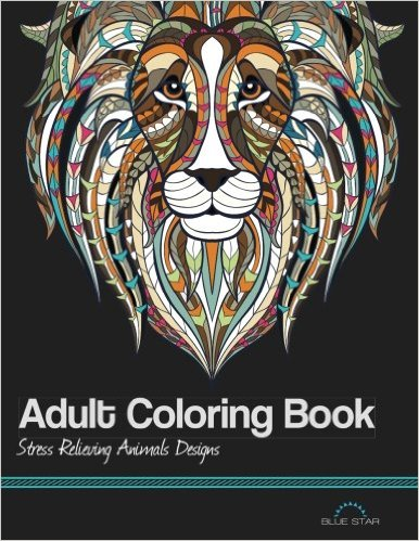 22 Best Adult Coloring Books For Nurses They Re A Lot Of Fun