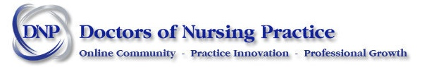 doctors of nursing practice