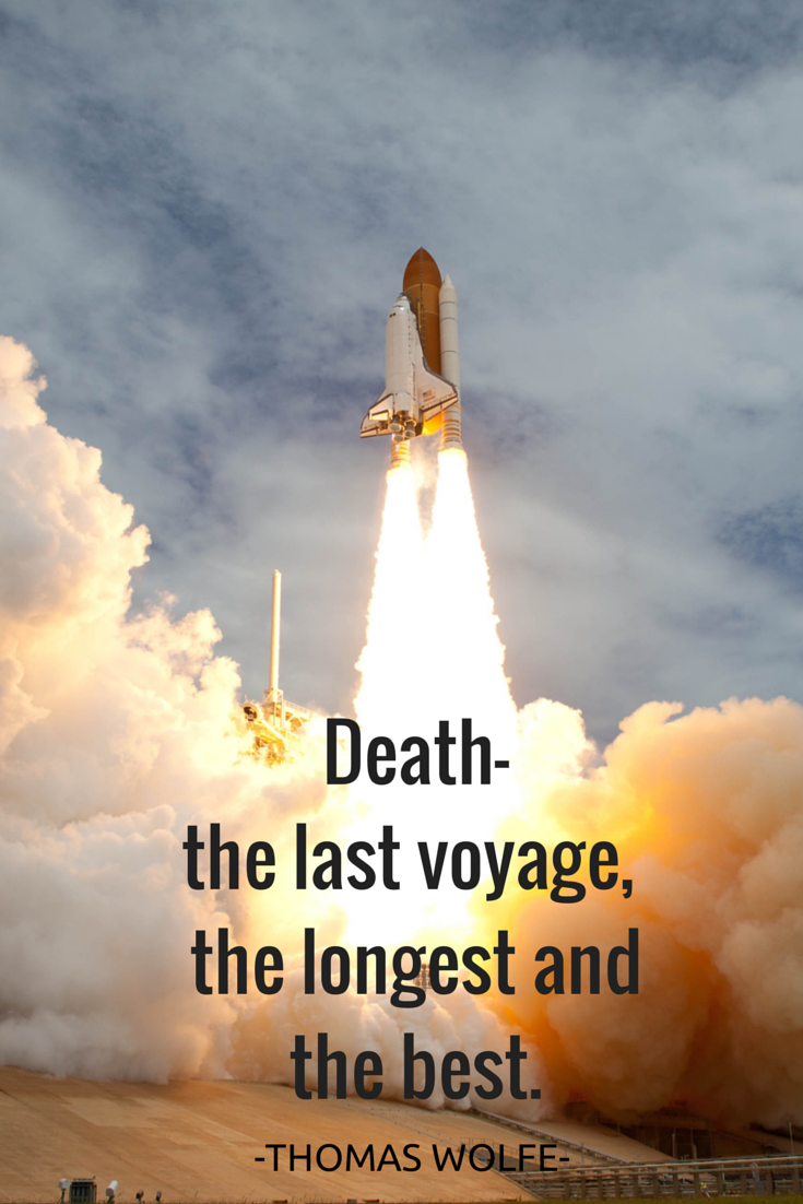 Inspirational Quotes About Death | 30 Inspirational Death Quotes For Nurses Nursebuff