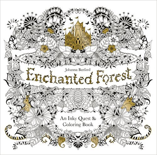 enchanted-forest-coloring-book