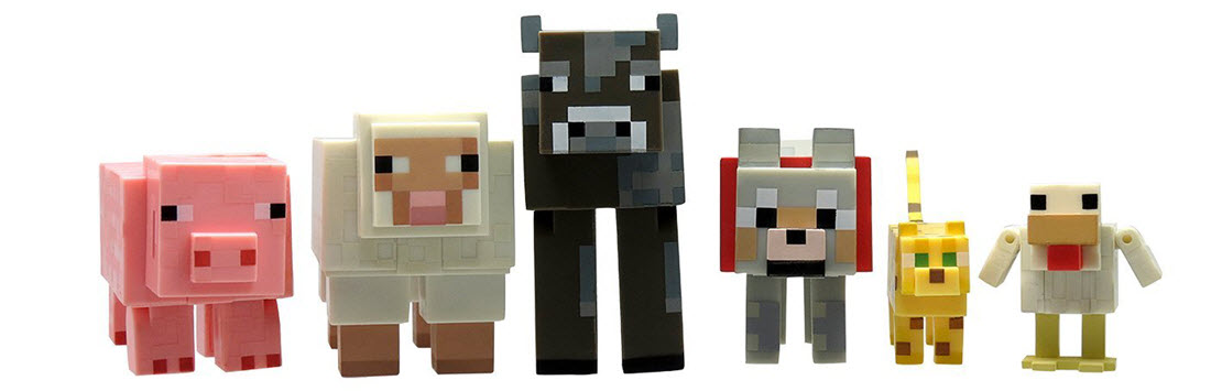 minecraft-animal-toy