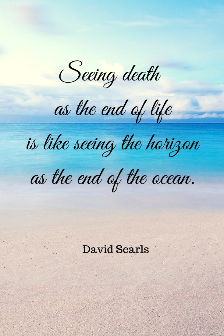 30 Inspirational Death Quotes for Nurses - NurseBuff